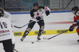 [Home] SPG Eagles II / Ice Cats II (AUT) vs. Wildcats Lustenau (AUT) @ Linzer Eissporthalle