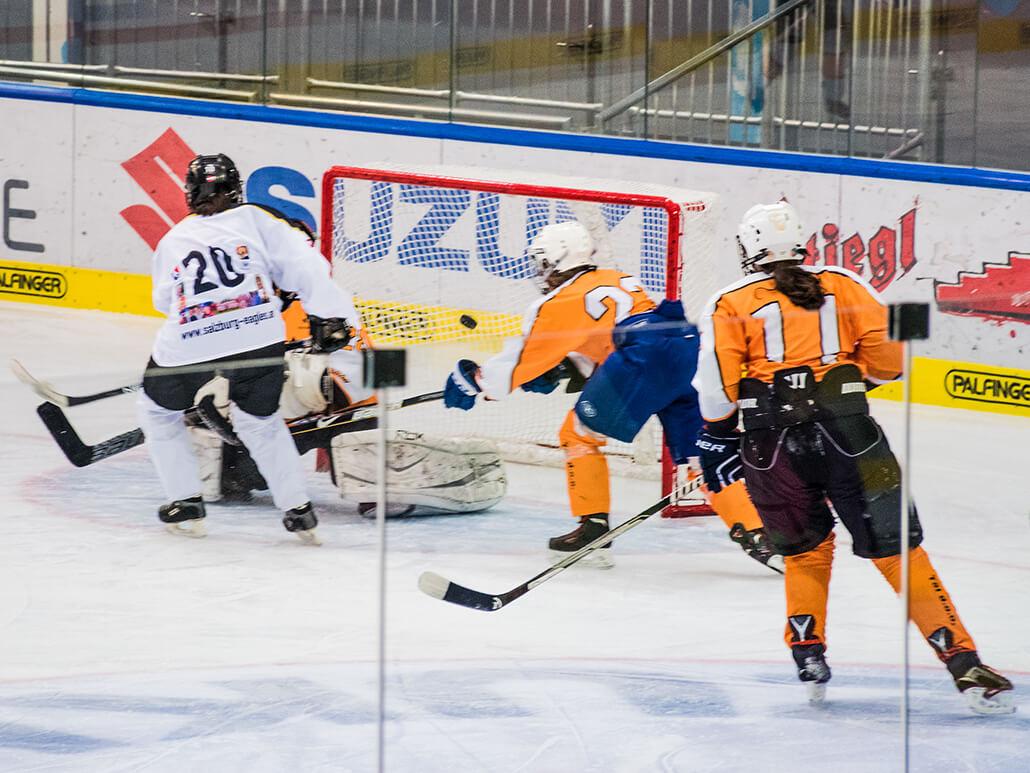 zweite eishockey bundesliga